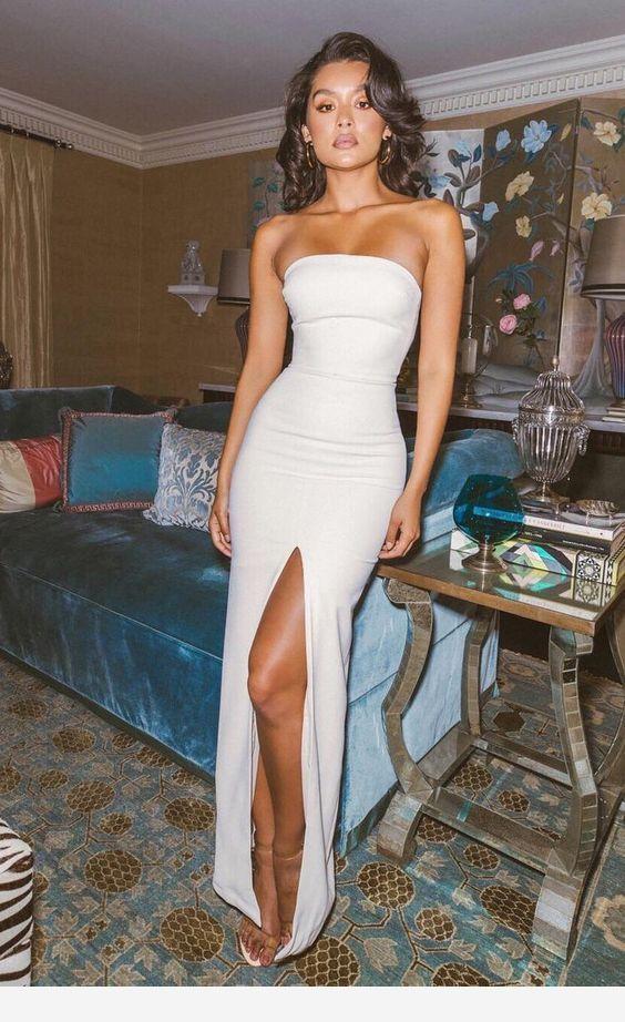 «Сама Нежность»: 15 платьев, которые достойны быть в гардеробе каждой женщины - 9