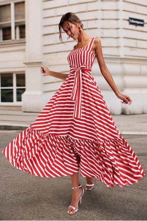 «Сама Нежность»: 15 платьев, которые достойны быть в гардеробе каждой женщины - 15
