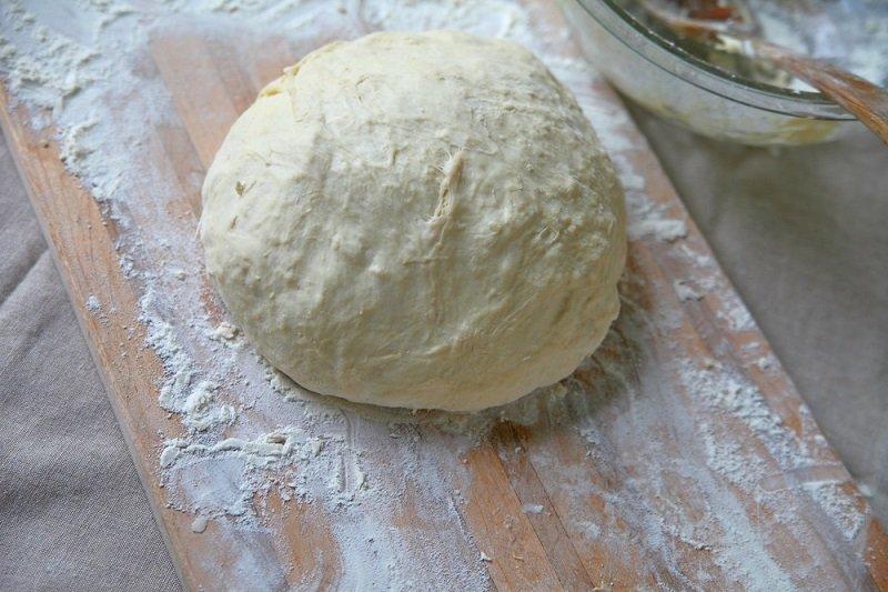 буханка хлеба фото