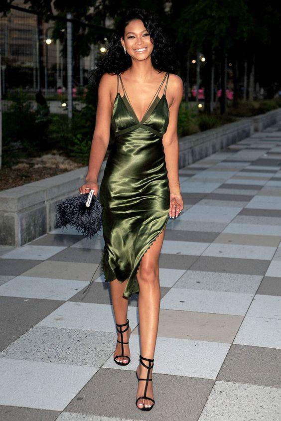 «Сама Нежность»: 15 платьев, которые достойны быть в гардеробе каждой женщины - 11