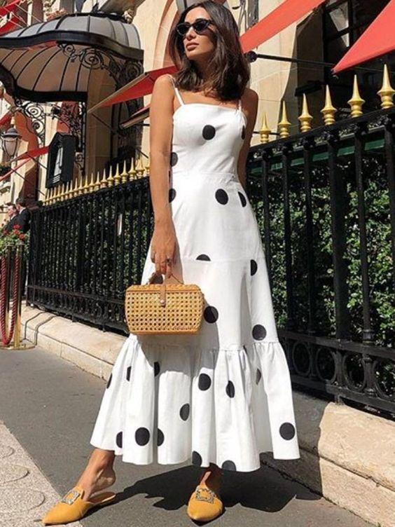 «Сама Нежность»: 15 платьев, которые достойны быть в гардеробе каждой женщины - 6