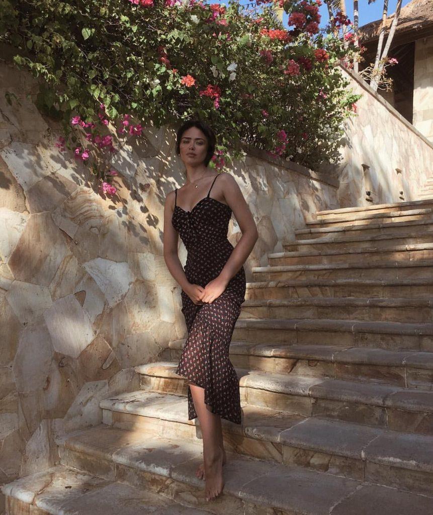 «Сама Нежность»: 15 платьев, которые достойны быть в гардеробе каждой женщины - 3