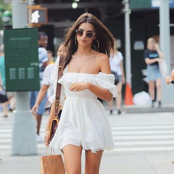 «Сама Нежность»: 15 платьев, которые достойны быть в гардеробе каждой женщины - 4