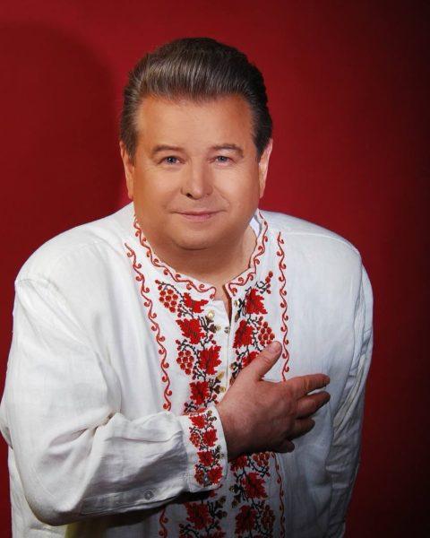 Михаил Поплавский