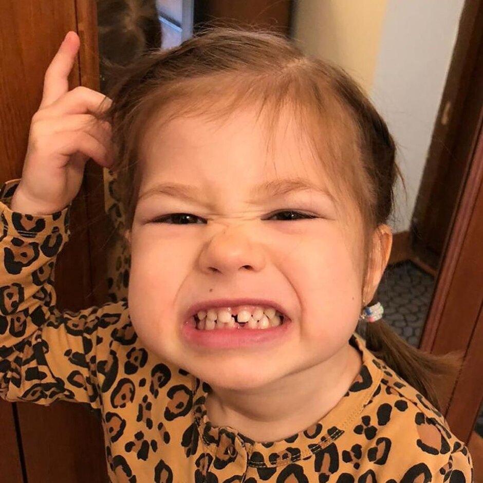 5-летняя дочь Екатерины Климовой вступила в новый этап взросления, и это  очень милое зрелище | Журнал GRAZIA