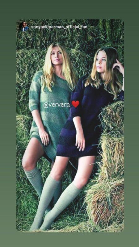 Красота передалась ей по наследству: новые снимки дочери Брежневой восхитили фанатов