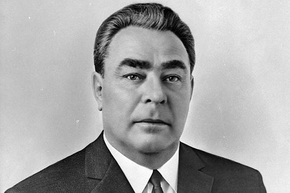 Леонид брежнев – биография, факты, фото - Oxford44.ru