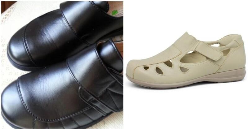 4. Обувь