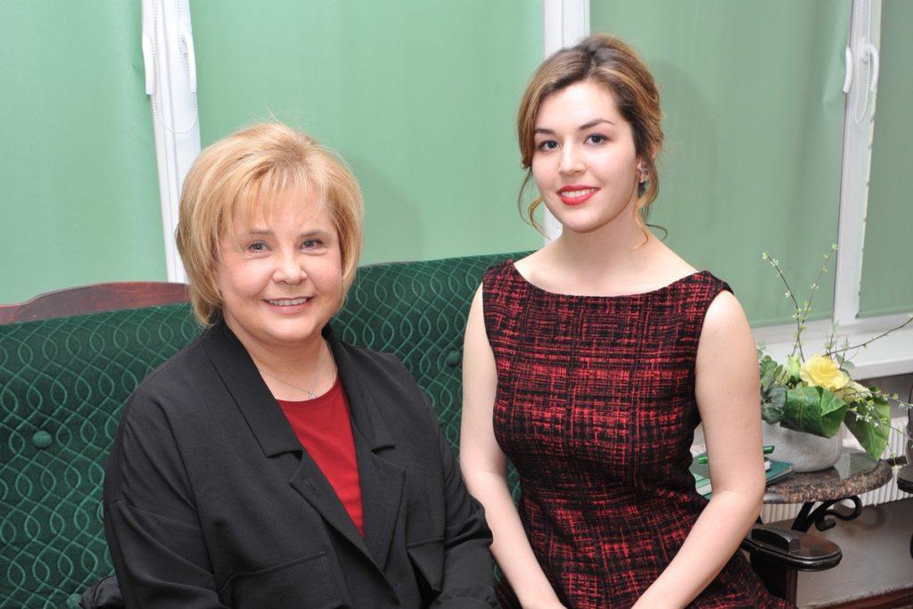 Где живет актриса Татьяна Догилева