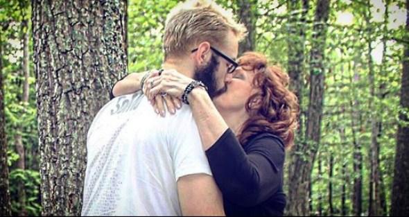 Как живет пара, в которой жена старше мужа на 53 года
