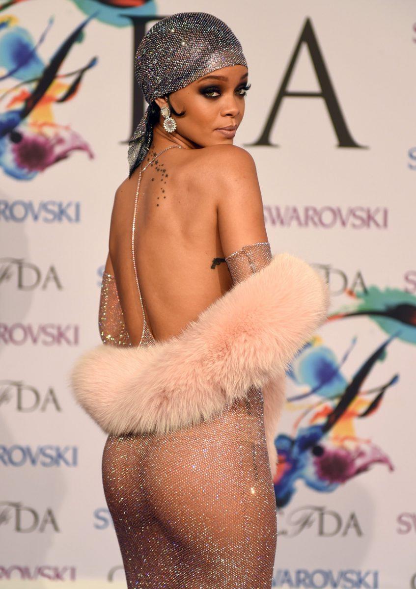 16 famosas que usaron vestido sin ropa interior y el resultado fue hermoso