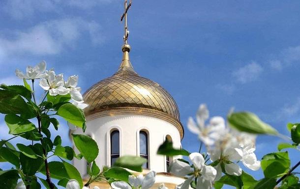 Троица 2020 в Украине - какого числа праздник - традиции - Korrespondent.net