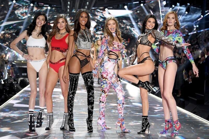 Victoria's Secret отказалась от своих «ангелов» в пользу неидеальных женщин