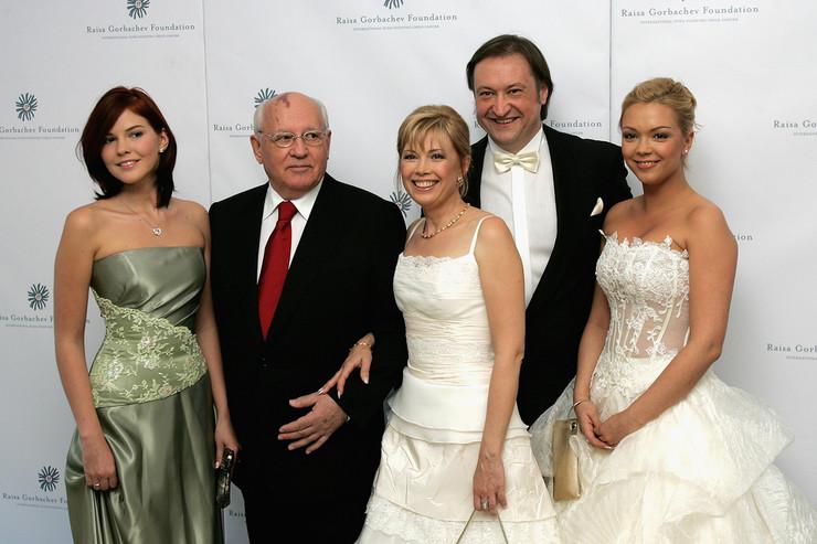 Перестройка отняла у меня жену» Михаил Горбачев отметил 90-летие - О главном