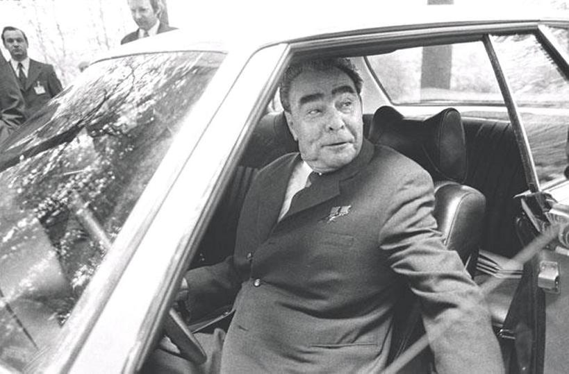 Что хорошего принес Брежнев советскому народу?
