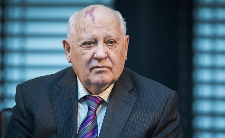 Родился Михаил Горбачев – РИА «7 новостей»