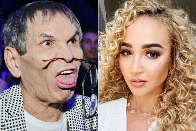 «Я брал Бузову уборщицей»: Бари Алибасов высмеял поющую телеведущую