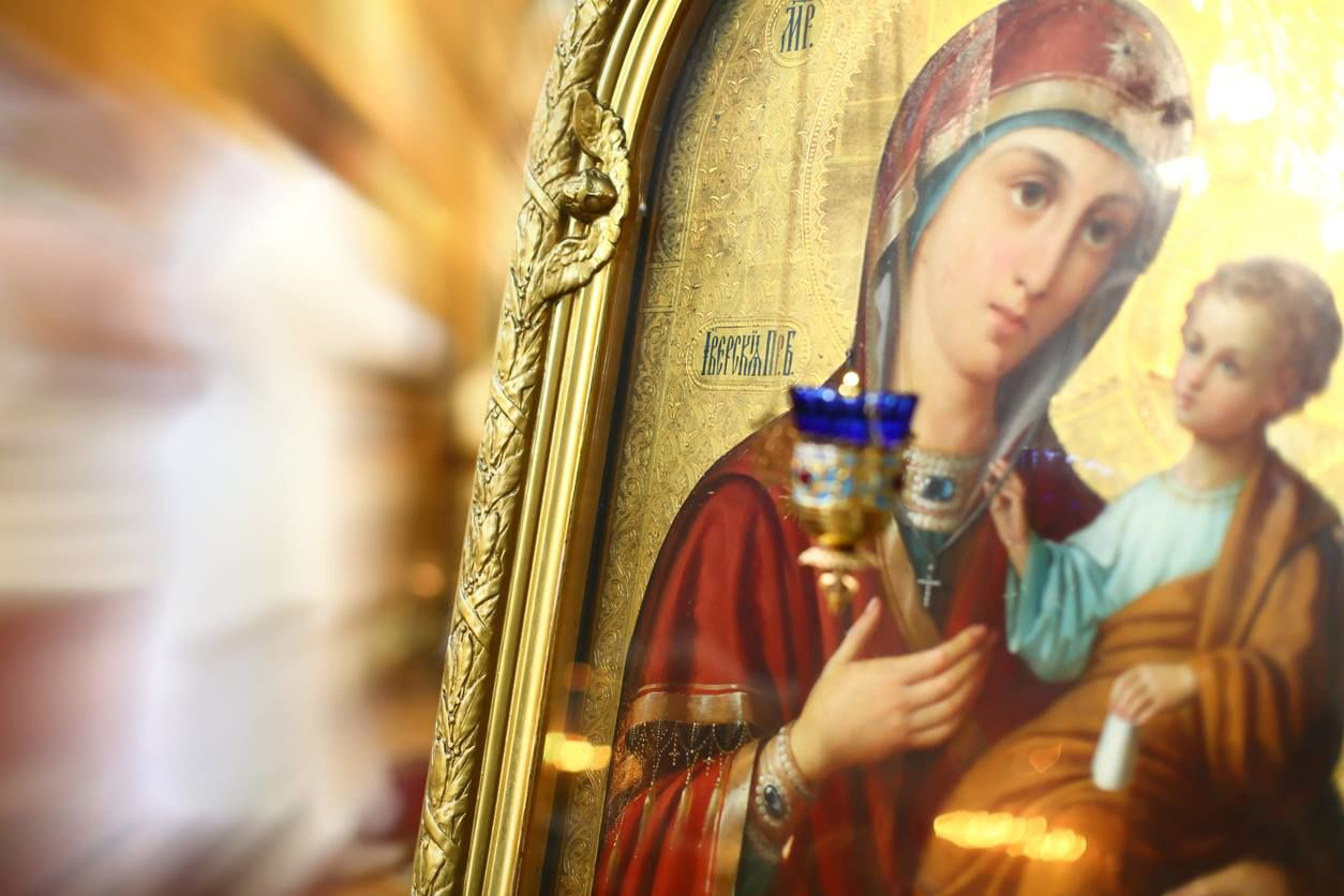 Рождество Пресвятой Богородицы 21 сентября: запреты и приметы праздника | Диалог.UA